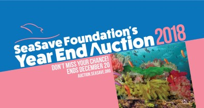 Sea Save Auction