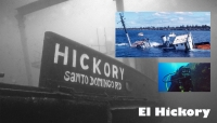 El Hickory, Dominican Republic | Wreck