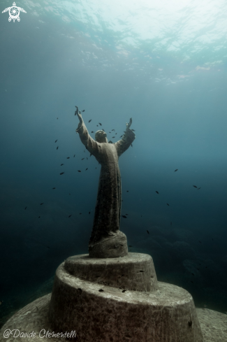 A Christ of the Abyss